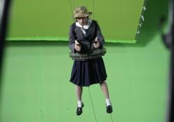 【乃木坂46】「映像研には手を出すな!」出演メンバーが体を張っている様子がこちらですwww