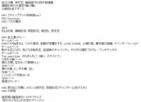 AKB48 13期生公演in TDC ~今やるしかねぇんだよ!~ セットリストまとめ!