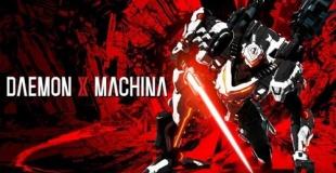 【ゲーム売上】Switch『DAEMON X MACHINA(デモンエクスマキナ)』の初週販売本数が公開!