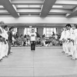 『埼玉県上尾市にあるブラジリアン柔術アカデミーRJJは、IPPONジャンボリーという大会を開催しています。』の画像