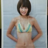 宮脇咲良たんの等身大ポスターがエロすぎ!?[画像あり] アイドルファンマスター