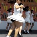 東京大学第90回五月祭2017 その78(東大娘'17)