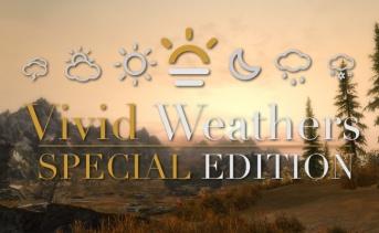 Vivid Weathers Special Edition