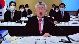 【コウモリ外交】韓国「三不合意は守らなくてもOK」 中国「(#^ω^)ピキピキ」