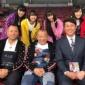 元プロ野球選手・新井貴浩さん『鶴瓶さん、ももクロの皆さん、西...