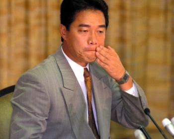 【速報】元中日ドラゴンズ・小松辰雄、名古屋で自転車に乗っていた男を車ではねる 相手は意識不明の重体に
