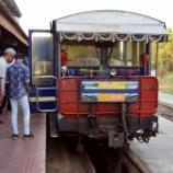 『(2019年南インド)世界遺産のニルギリ山岳鉄道(13)』の画像