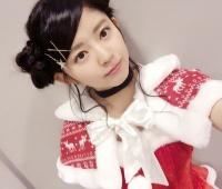 【欅坂46】欅ちゃんのおすすめサンタコス画像集めてみた!