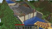 運河に閘門を作る (2)