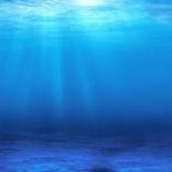 『海という魔境に棲む妖怪たちの話』の画像