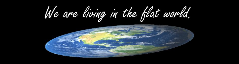 Living in the Flat World イメージ画像