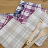 『キッチンクロスの作り方まとめ・手作りキッチンクロスの作り方・手芸・料理・ハンドメイド』の画像