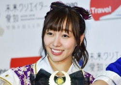 SKE48・須田亜香里 「ファンと交際したアイドルは、アイドル失格。やめるべき」