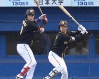 【朗報】阪神の木浪近本の一二番、最強クラスだった!!!【ガチのマジ】