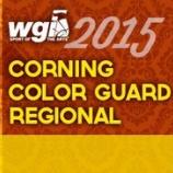 『【WGI】ガード大会ハイライト!  2015年ウィンターガード・インターナショナル『ニューヨーク州コーニング』大会抜粋動画です!』の画像