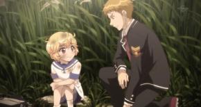 【美男高校地球防衛部LOVE! LOVE!】第3話 感想 美しき兄弟愛と燃え上がる嫉妬