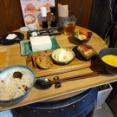 【茨城県】【結城郡八千代町】「とうふや たかはし」老舗のお豆腐屋さんの三代目さんが始めたカフェで冷奴定食 2021年 新店50