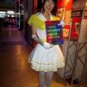 東京ゲームショウ2013 その81(東京デザイナー学院の3)