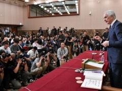 ハリルが反論会見で明らかにした確執のあった2人とは本田と香川なのか?