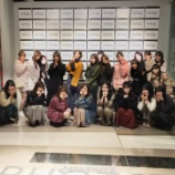 『【乃木坂46】最高すぎる!!上海でのメンバー私服集合写真が公開キタ━━━━(゚∀゚)━━━━!!!』の画像