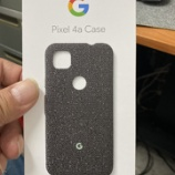 『Pixel 4a Case 届く』の画像