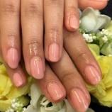 『sayoブログ「春色カラー♪」』の画像