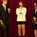 日本大学生物資源学部藤桜祭2013 その9(ミス&ミスターNUBSコンテスト2013の9(私服・宮本優貴))