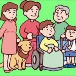 障害者だけど質問ある?