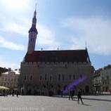 『バルト三国旅行記10 【エストニア編】中世の雰囲気が味わえる「3ドラーコン」でランチ』の画像