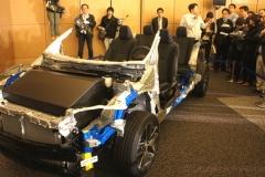 【トヨタ】車体構造を大幅に革新、その名もTNGA。まずは今秋発売の新型プリウスから