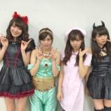 『【乃木坂46】メンバーのコスプレ祭りにファン大興奮wwww @幕張メッセ個別握手会!!』の画像