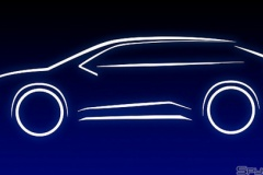 トヨタ、スバル共同開発「e-TNGA」概要発表!これが新型電動SUVだ!