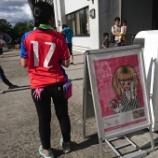『FCマルヤスの試合を観戦しに名古屋?!に…岡崎での開催が待ち遠しい!』の画像
