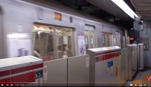 東京の地下鉄がどのように正確で安全に保たれているのかを解説した映像に海外感激