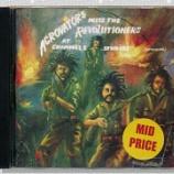 『Agrovators, The Revolutionaries「Agrovators Meets The Revolutionaries At Channel 1 Studios」』の画像