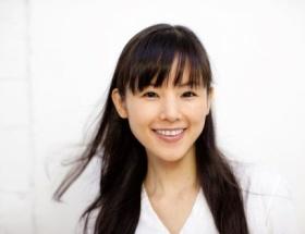 女優・小西真奈美(37)ラップで歌手デビュー