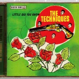 『Techniques「Little Did You Know」』の画像