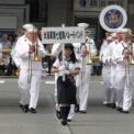 2017年 第44回藤沢市民まつり その7(米海軍第7艦隊パレードバンド)