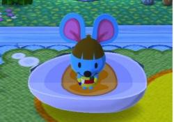 【ポケ森】ネズミの家具がたまごモチーフな理由を知らないやつまだおる?www