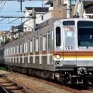 東急青ガエルと京成3688F