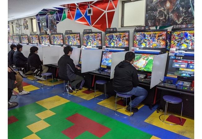 【朗報】ゲームセンター、一蘭になる
