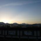 『小布施駅から北信五岳』の画像