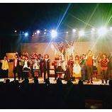 『朗読ミュージカル「ZWEI〜Reincarnation〜」ありがとうございました』の画像