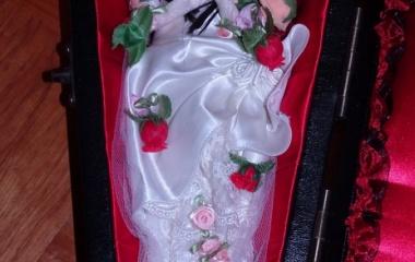 『棺の中のREINA』の画像