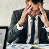 『【悲報】エーザイ部長、月100時間残業で過労自殺・・・ストレス過多・精神的に限界だった。』の画像