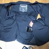 『2000円以下で手持ちのジャケットを電熱化する方法』の画像