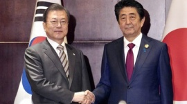 韓国メディア「すぐに熱くなってすぐに冷める態度では、日本に弱点だけを握られてしまう」