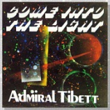 『Admiral Tibet「Come Into The Light」』の画像