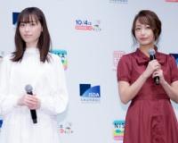 【速報】まいんちゃんと宇垣アナが並んだ結果