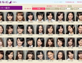 乃木坂の初期のメンバー写真wwwww